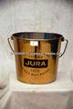 calidad de acero inoxidable del cubo