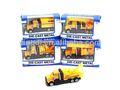 die cast de juguete de metal de la rueda libre juguete vehículos 1 72 die cast camiones