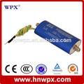 Un puerto bnc coxial supresor de sobretensiones/televisión rayo dispositivo de protección