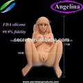 muñecas sexuales artificiales