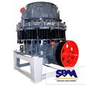 SBM trituradora giratoria de mantenimiento fácil y alta productividad