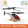 2ch Helicóptero del RC con jefe de luz LED HY0065762