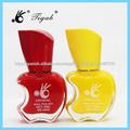 nuevos diseños de la moda de uñas de arte de acrílico para el esmalte de uñas