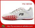 calidad de diseño de marca zapatos de fútbol sala