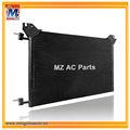 Auto Peças China Fabricante Ar Condicionado A/C Condensador Para Chevrolet Silverado / GMC Sierra OE#25807796/20913751/25807