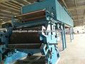 Plush Tecido Burnout Máquina de impressão