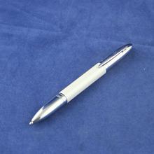 jiangxin superior calidad promocional personalizado con logotipo de la pluma de metal