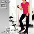 Venta al por mayor pantalones de yoga ropa deportiva pantalones de yoga para mujeres