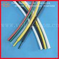 polyolefin textured heat shrink tubing