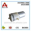 mini de cc de aire de la bomba de vacío