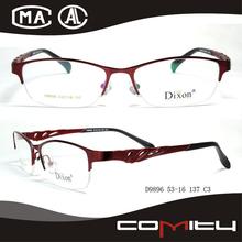 Mejor calidad estilo nuevo caliente precio barato precio cristales gafas
