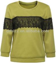 100 camisetas de Women Casual del algodón