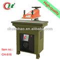 CH-816 hidráulica 16ton basculante zapato máquina de la prensa