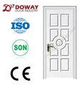 puertas de interior puerta de madera blanca
