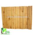 ventas al por mayor de bambú seco de la puerta