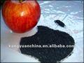 Orgánica soluble en polvo- fertilizantes de potasio humate