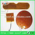 Imine polyamide, membrana film chauffant électrique