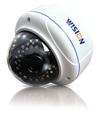 360 ojo de pez de grados de la cámara ip