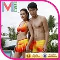 personalizado impresso natação shorts de lycra spandex seqüência calcinha do biquíni swimsuit nsa
