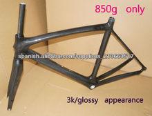 Especial 2014-S-wrks Super Light Carbn marco de la bicicleta sólo 850g