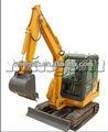 Excavadora ct45-7a