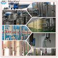 Fructosa 42/55 F42 / F55 Producción Línea / Máquina / Equipo / Plant