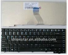 Teclado portátil para Acer Aspire 7000 7110 9300 9400 Teclado