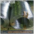 3mm diámetro de alambre de acero galvanizado