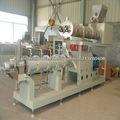 Flotante máquina de producción de alimentos para peces