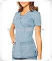 de alta calidad uniforme de enfermera