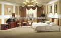 hôtel moderne sexy chambre à coucher en bois massif