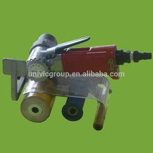 Las herramientas de aire herramientas neumáticas tipo chariot cinturón de aire lijadora de aire lijadora