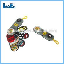 crianças plástico spy brinquedo kit