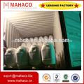 Agent de blanchiment prix fabricant d'hypochlorite de calcium 65% 70% granulaire.