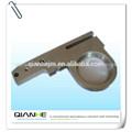 China de alta qualidade de peças usinadas cnc/gabarito precisão parte de usinagem