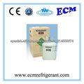 Refrigeración refrigerante R406a gas con un 99,9% de pureza