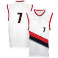 sublimada uniforme el desgaste del equipo personalizado camiseta de baloncesto