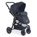 2014 nueva silla de paseo para bebé con capazo en1888:2012 certificado