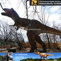 Mi- dino de caminar con los dinosaurios mecedora vivo