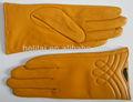 Ladies Leather Gloves