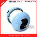 mini alto-falante Bluetooth