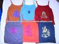 Los dioses hindúes damasimpreso t- shirtsfrom laindia