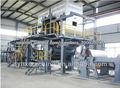 Modelo 787 máquina para fabricar papel tisú