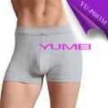 llanura hombres boxer bragas pantalones cortos