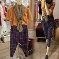 Moda europea y americana ropa,incluyendo bufandas