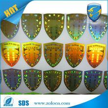 shenzhen zolo precio de fábrica de alta calidad promocional etiqueta