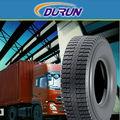 Durun, roadshine( cooper), double star, double coin, triângulo marca de pneus de caminhão
