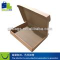 plaza de envases de cartón para el embalaje de los aparatos