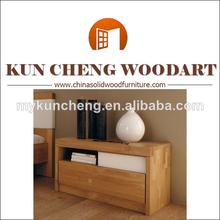 Tabla de madera consola/clásico de madera de la consola de mesa/muebles de estilo barroco