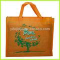 Personalizado saco não tecido para fazer compras( diretamente da fábrica)